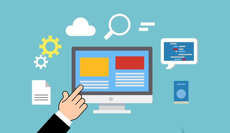 Webhosting providers